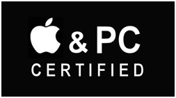 Certified Apple and PC Technicians