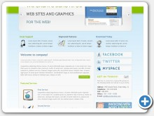 Dynamic Carousel - Web Solution - See Full Site Demo